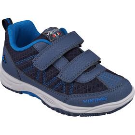 Viking Footwear Bryne Sko Børn blå